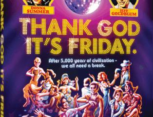 THANK GOD IT'S FRIDAY: 40TH ANNIVERSARY EDITION 27