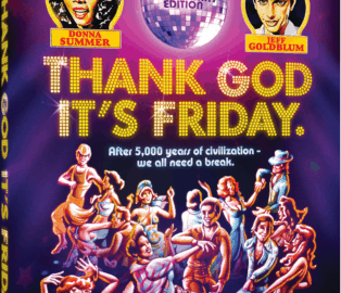 THANK GOD IT'S FRIDAY: 40TH ANNIVERSARY EDITION 50