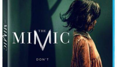 MIMIC, THE 3