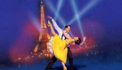 AN AMERICAN IN PARIS in Movie Theaters September 2018 2