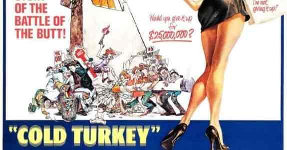 COLD TURKEY 3