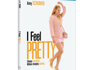 I FEEL PRETTY starring Amy Schumer, Michelle Williams and Busy Philipps Arrives on Digital July 3 and on Blu-ray & DVD July 17 53