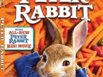PETER RABBIT 53