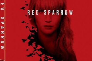 Spy Thriller RED SPARROW Now Available on Digital and Movies Anywhere 7
