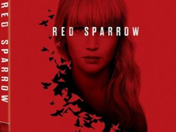 Spy Thriller RED SPARROW Now Available on Digital and Movies Anywhere 39