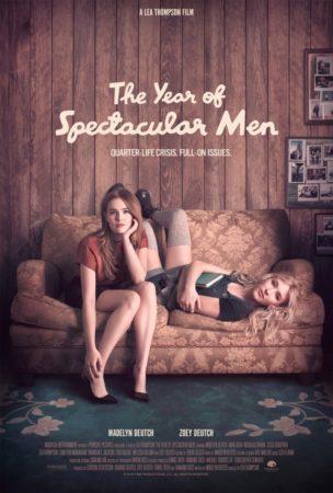 YEAR OF SPECTACULAR MEN 3
