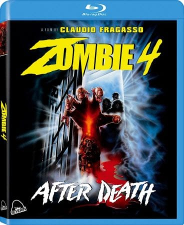 ZOMBIE 4: AFTER DEATH 1
