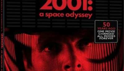 Stanley Kubrick's 2001: A Space Odyssey To Be Released on 4K Ultra HD 10