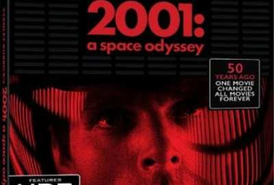 Stanley Kubrick's 2001: A Space Odyssey To Be Released on 4K Ultra HD 15