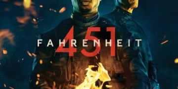 Michael B. Jordan & Michael Shannon Star in HBO's Film FAHRENHEIT 451, Available for Digital Download 6/18 & Blu-ray/DVD 9/18 4