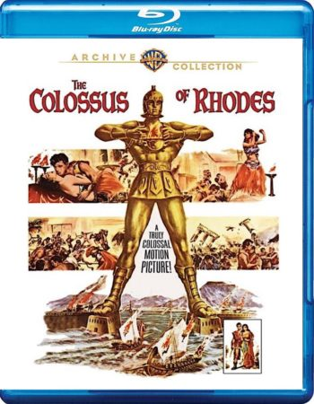 COLOSSUS OF RHODES, THE 3