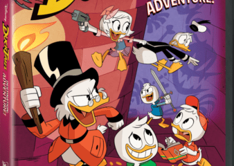 DUCKTALES: DESTINATION ADVENTURE 23
