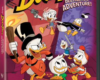 DUCKTALES: DESTINATION ADVENTURE 38