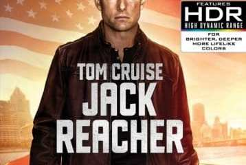 JACK REACHER (4K UHD) 27