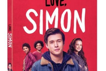 LOVE, SIMON 27