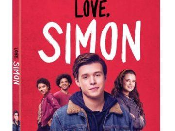 LOVE, SIMON 38