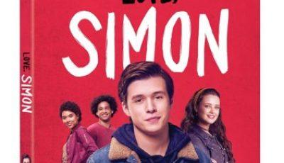 LOVE, SIMON 11