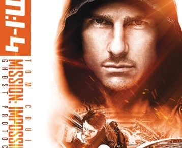 MISSION IMPOSSIBLE: GHOST PROTOCOL (4K UHD) 6