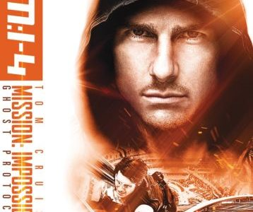 MISSION IMPOSSIBLE: GHOST PROTOCOL (4K UHD) 11