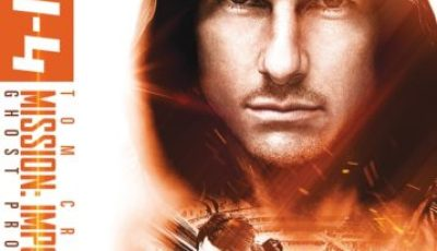 MISSION IMPOSSIBLE: GHOST PROTOCOL (4K UHD) 13