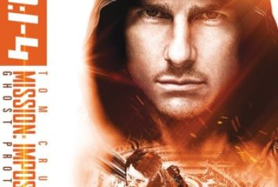 MISSION IMPOSSIBLE: GHOST PROTOCOL (4K UHD) 15