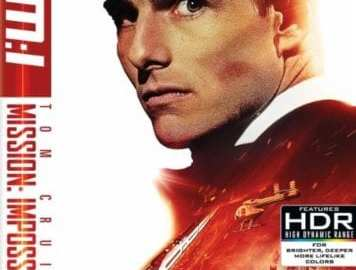 MISSION: IMPOSSIBLE (4K UHD) 43