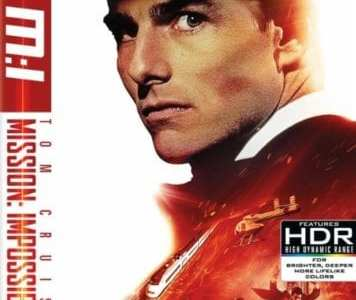 MISSION: IMPOSSIBLE (4K UHD) 31