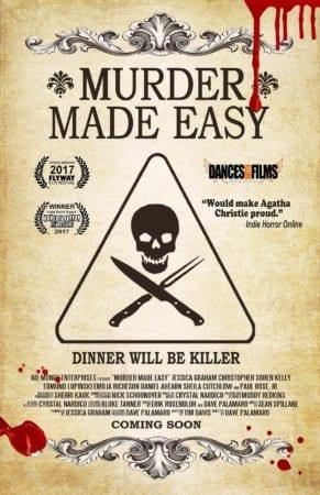 MURDER MADE EASY 3