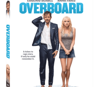 OVERBOARD (2018) 3
