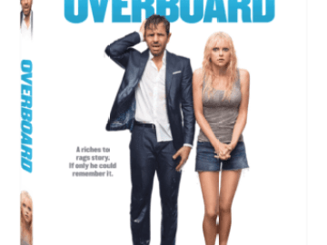 Overboard arrives on Digital 7/17 and Blu-ray Combo Pack 7/31 47