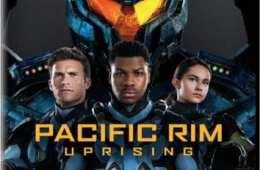PACIFIC RIM UPRISING (4K UHD) 19