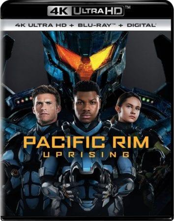 PACIFIC RIM UPRISING (4K UHD) 3