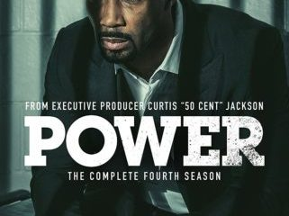 POWER: THE COMPLETE FOURTH SEASON 7