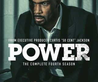 POWER: THE COMPLETE FOURTH SEASON 35