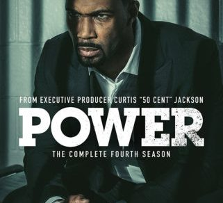 POWER: THE COMPLETE FOURTH SEASON 1