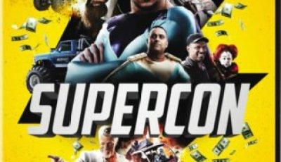 SUPERCON 13