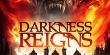 DARKNESS REIGNS 15