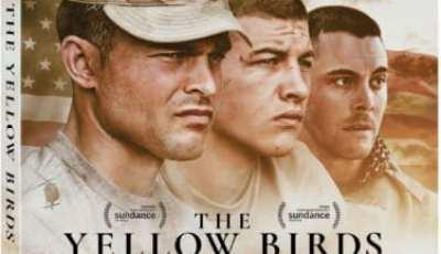 YELLOW BIRDS, THE 3