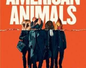 AMERICAN ANIMALS 11