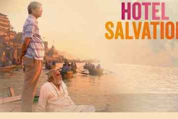 HOTEL SALVATION 23