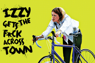 IZZY GETS THE FUCK ACROSS TOWN 15
