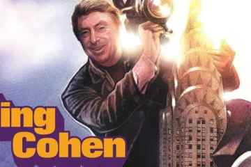 KING COHEN 11