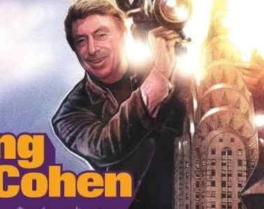 KING COHEN 9