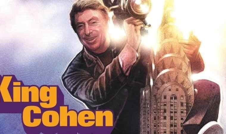 KING COHEN 3