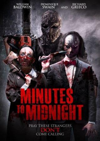 MINUTES TO MIDNIGHT 1