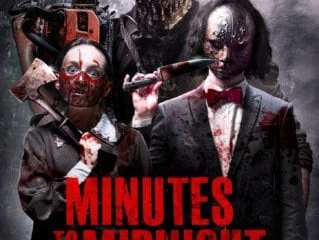 MINUTES TO MIDNIGHT 12