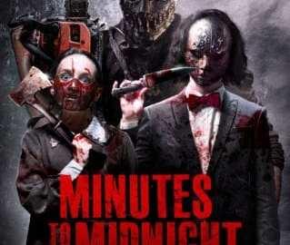 MINUTES TO MIDNIGHT 35