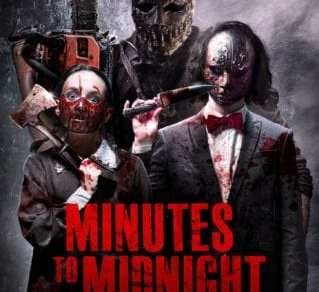 MINUTES TO MIDNIGHT 7