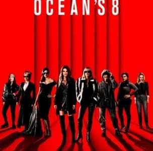 OCEAN'S 8 7