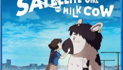 SATELLITE GIRL AND MILK COW 4